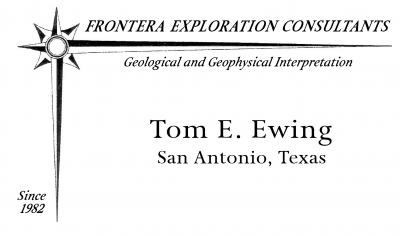 Frontera Exploration Consultants