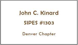 John C. Kinard