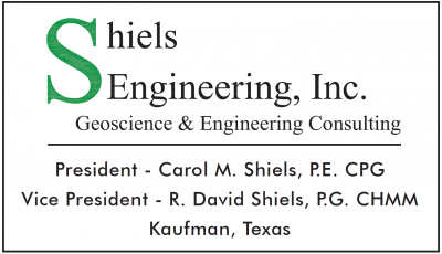 Shiels Engineering, Inc.
